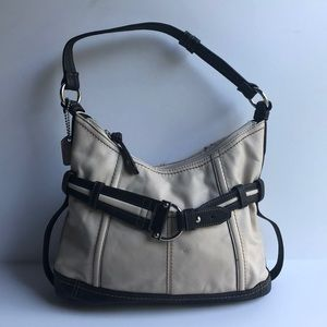 CLARKS shoulder bag, VGUC